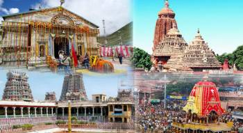 Chardham Yatra - Haridwar to Haridwar