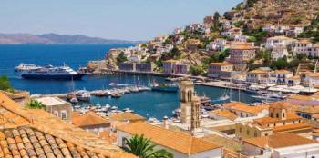 Student Group Holidays in Greece – Ovad F 1004