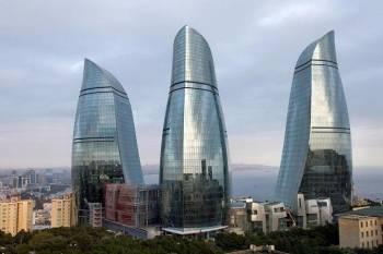 Baku with Gobustan & Gabala – Afsa F 2304
