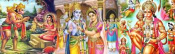 Ramayana Tour Daman