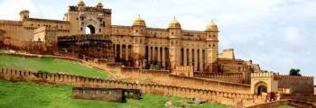 Golden Triangle Tour - Nandi