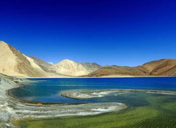 Land Of Leh Tour 5N/6D