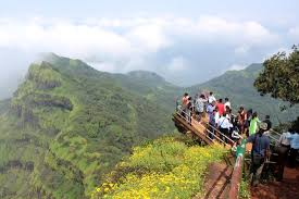 Amazing Maharashtra with Imagica Tour