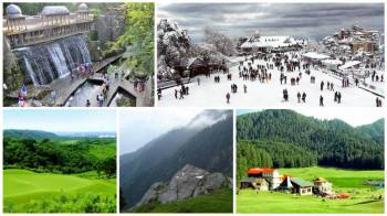 9 Days Best of Himachal Tour