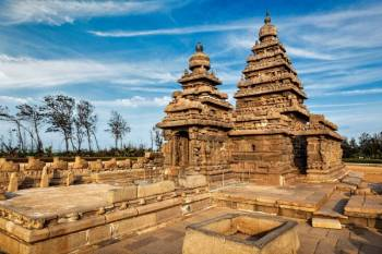 4 Days Best of Tamil Nadu Tour