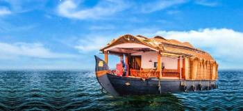 Exotic Experience in Kerala Tour