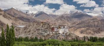 7 Days Exotic Leh Tour