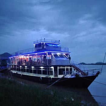 River Cruise Regular Service Package