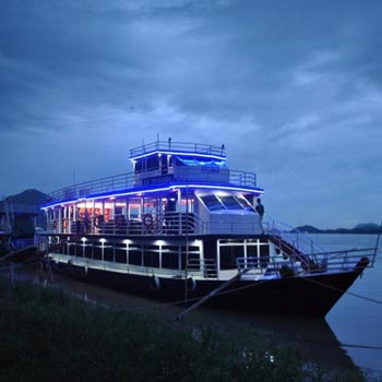 Normal River Cruise Package