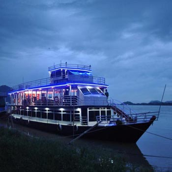 1 Hour River Cruise Package