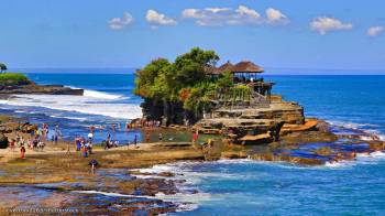 Malaysia with Bali Tour Package-