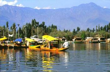 Kashmir Tour Package 08 Days