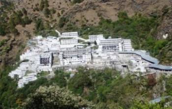 Jammu Katra Maa Vaishno Devi Tour