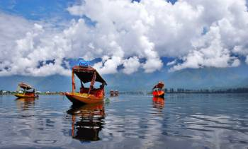 Kashmir Season Package 11 Days Tour