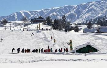 Kashmir Package 15 Days Tour