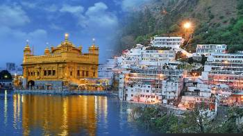 Katra and Srinagar Tour