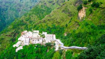 Mata Vaishno Devi with Ladakh Tour 12 Days Trip