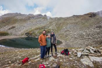 Bhrigu Lake Trek Group Tour