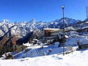 06 Night 07 Days Shimla –manali- Dharamshala Tour