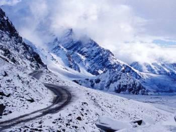 Shimla-manali-dharamshala- Dalhouise Packages