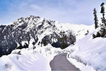 Shimla-manali-dharamshala- Pathankot Tour