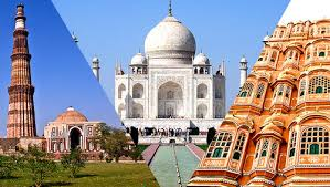 Golden Triangle Tour with British Raj