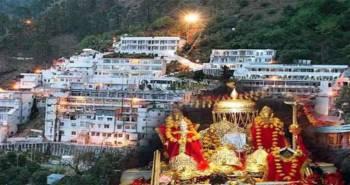 Nau (9) Devi Darshan 7 Nights / 8 Days