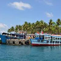 Splendid Andaman Family Package