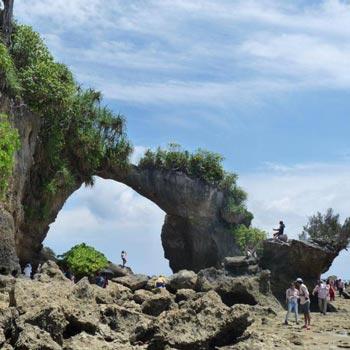 Andaman Kalapathar Beach Tour Package