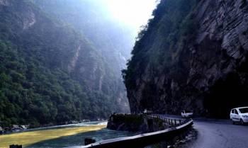 Shimla Manali Tour By Cab