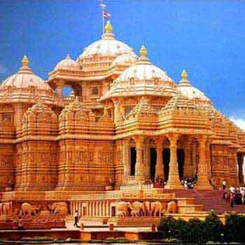Evening Vrindavan Darshan 3 Day Tour