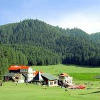 Dalhousie(Himachal Pradesh) Tour