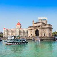 2N/3D  Dream City Mumbai Tour