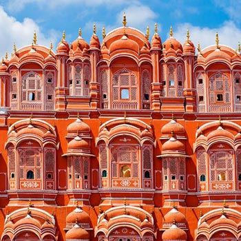 2N/3D Jaipur Weekend Getway Tour