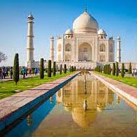 Delhi With Agra Tour