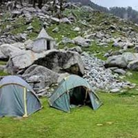 Dharmshala+ Triund Trek (Himachal Pradesh) Tour