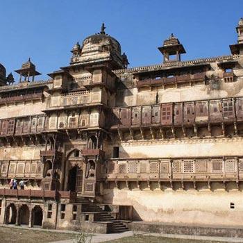 Delhi - Jaipur - Agra - Orchha Tour