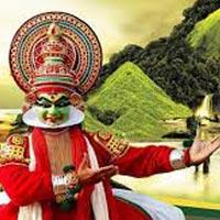 6N/7D Best Of Kerala Tour