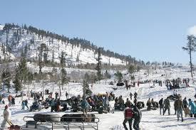Beautiful Shimla Manali Tour Package