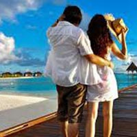 6 Days / 5 Nights ( Andaman Honeymoon Package)