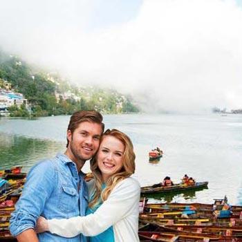 Uttarakhand Honeymoon Tour