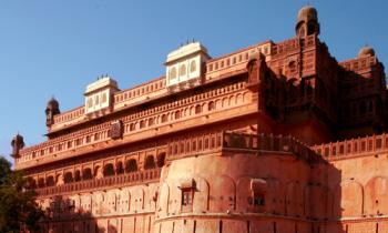 Short Tour of Rajasthan