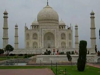 Golden Triangle Tour 4 Days
