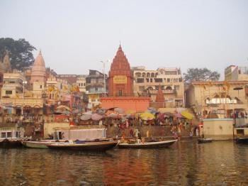 Rajasthan Tour Heritage - Agra - Orchha - Khajuraho - Varanasi