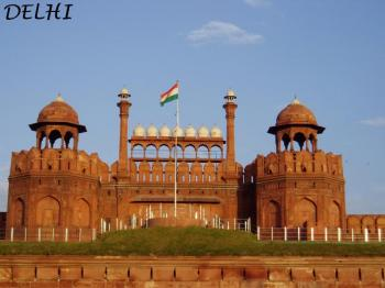 Golden Triangle Tour With Orchha , Khajuraho