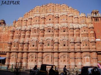 Golden Triangle Tour With Orchha , Khajuraho