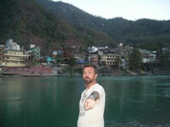 Golden Triangle Tour With Haridwar, Rishikesh