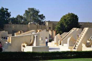 Golden Triangle Tour With Haridwar, Rishikesh
