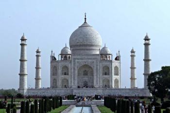 Delhi Agra Overnight Tour