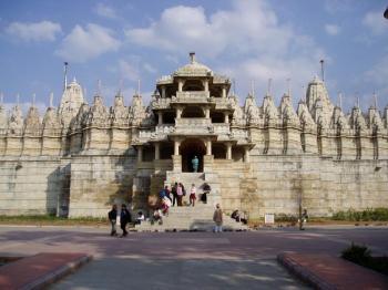 Rajasthan Tour Deluxe - Agra - Orchha - Khajuraho - Varanasi
